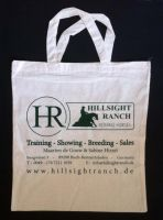 Baumwolltasche Hillsight Ranch