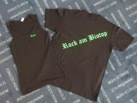 T-Shirt Rock im Biotop