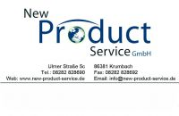 New Product Service GmbH