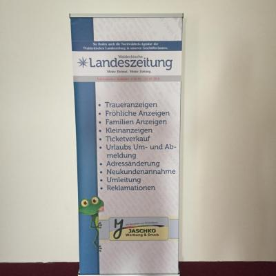 Roll Up Landeszeitung